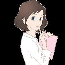 美容クリニックの女医